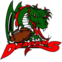 Logo Dragons