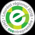 Laureat ose regional 2018