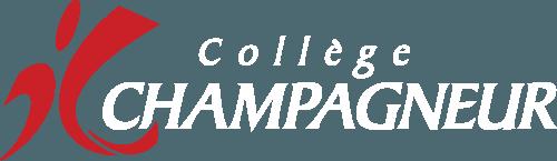 Logo Collège Champagneur